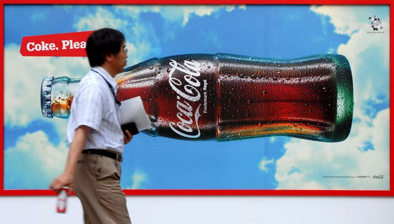 international business of coca cola and As an international a distinct set of skills and expertise to the partnership that will support the long-term growth and success of the coca-cola business in.