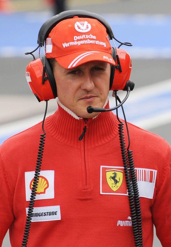 Schumacher Nu Mai Revine în Marele Circ | Libertatea