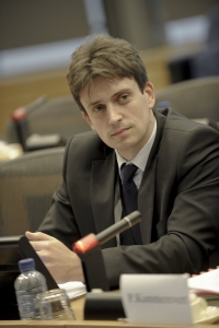 Cătălin Ivan, europarlamentar PSD, sunt alături de protestatari