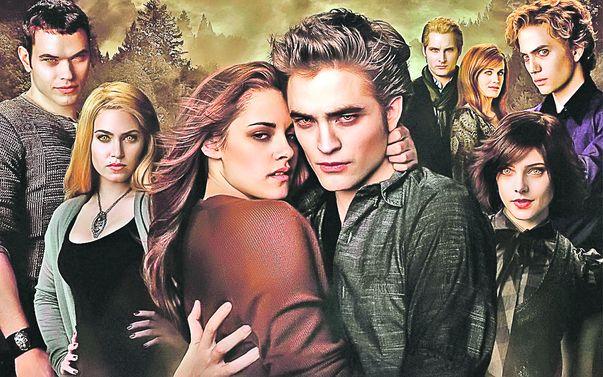 Twilight 2008  IMDb