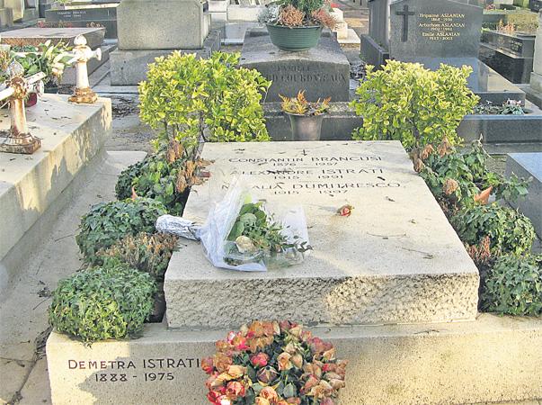 60 de ani de la moartea lui Brâncuși. Viața și iubirile celui mai mare sculptor român