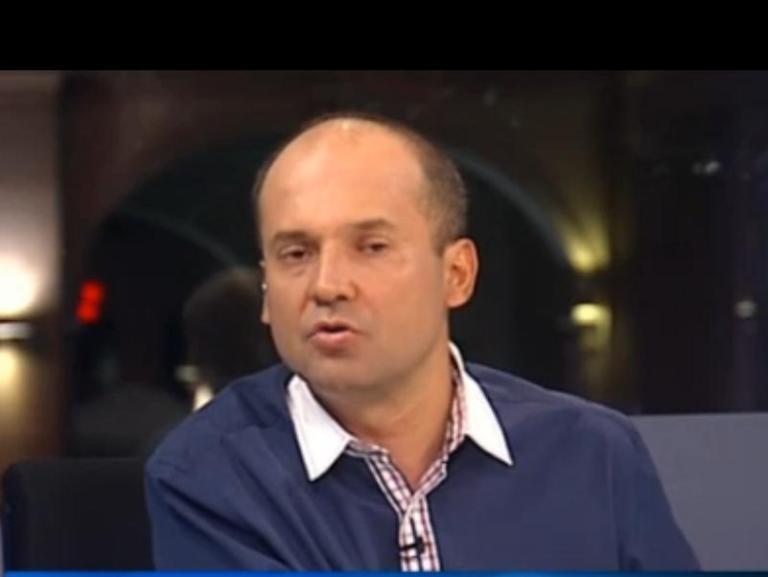 Atac virulent al lui Radu Banciu la adresa lui Carmen ...  |Radu Banciu