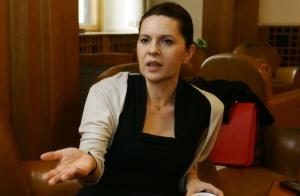 Variante de miniștri- Adriana Săftoiu