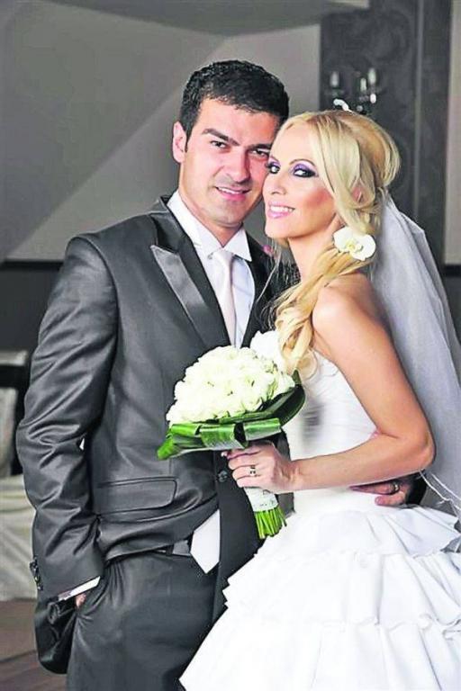 """EXCLUSIV/Anca Neacșu și soțul său turc au găsit """"cheia succesului"""" în România! Câștigă aproape 10.000 de euro pe lună și vor un copil"""