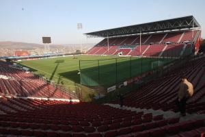Stadionul Constantin Rădulescu (CFR Cluj)