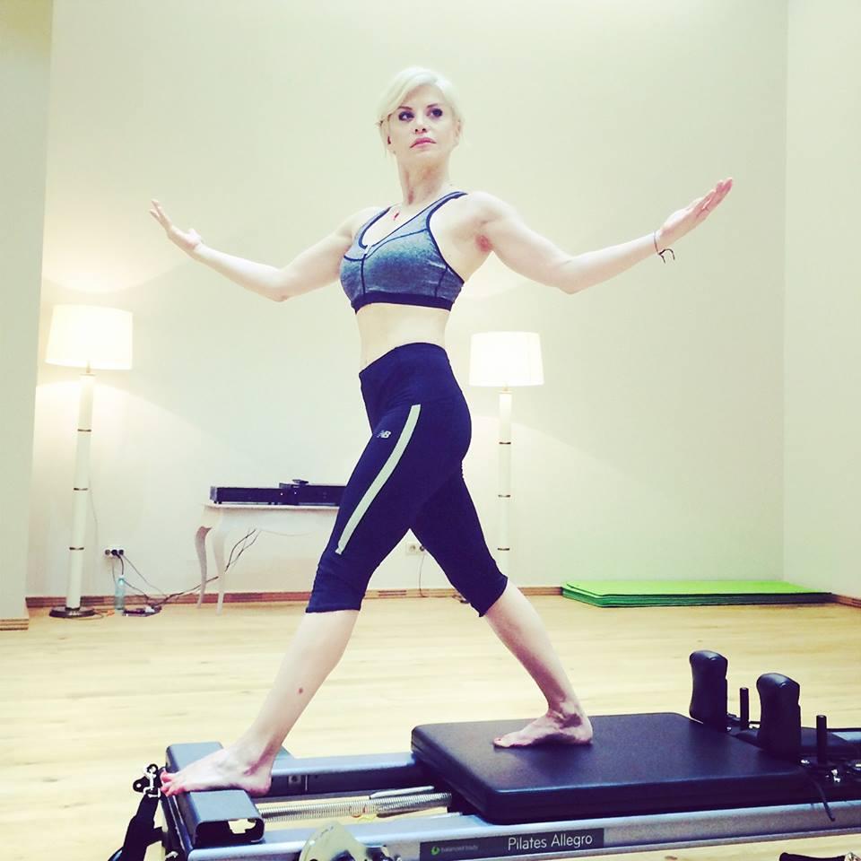EXCLUSIV/ A cotit-o către spiritual! Loredana Groza, ambasador yoga la un festival internațional