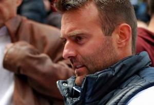 Victor Ioniță, fostul antrenor al Simonei Halep FOTO: hotnews.ro