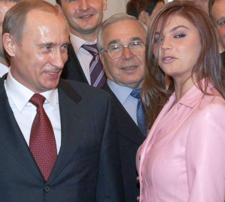 Russe nue mûrit pic