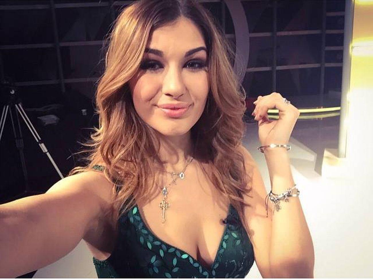 Alina Eremia 2015
