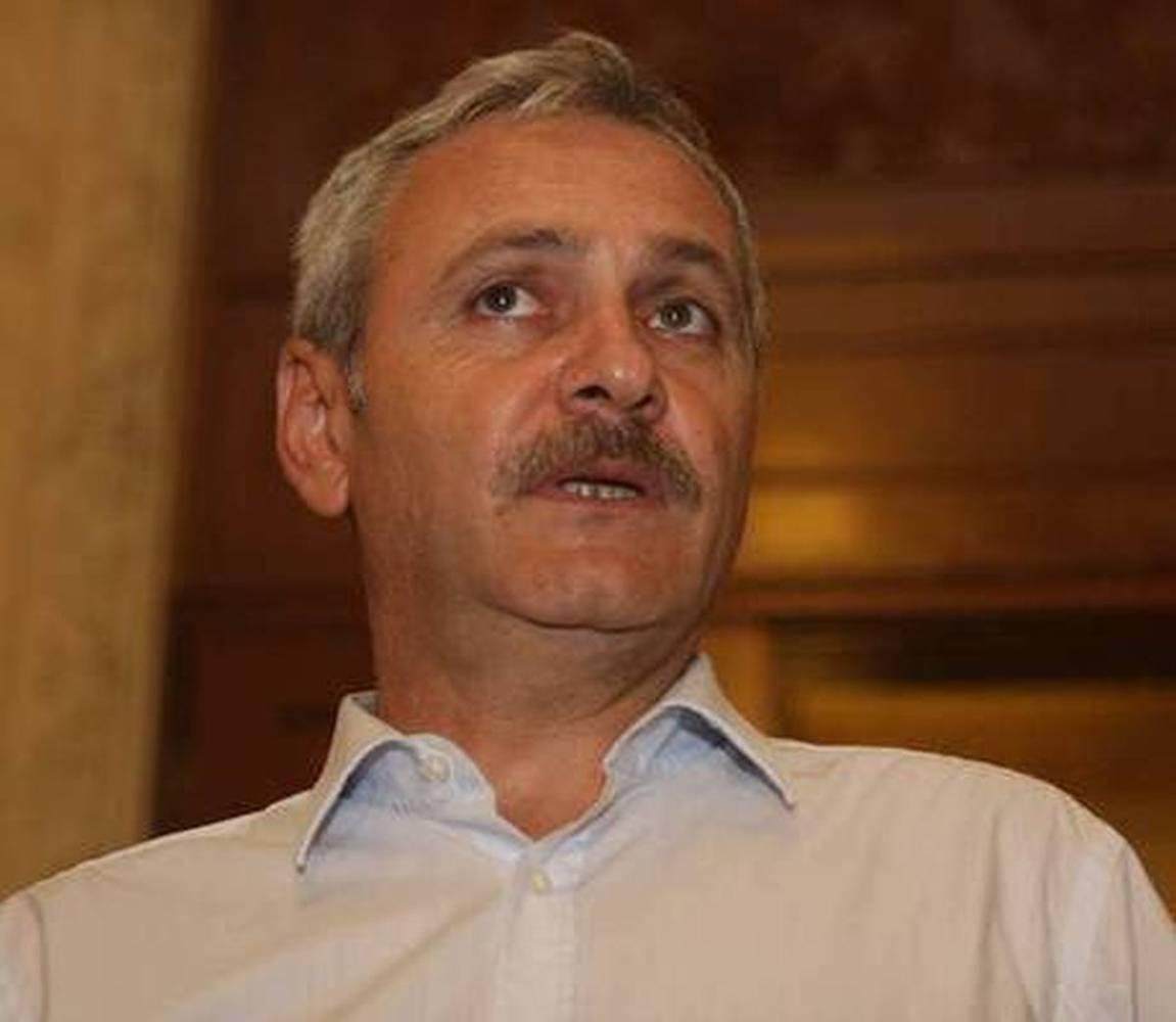 Liviu Dragnea a demisionat din actualul Parlament