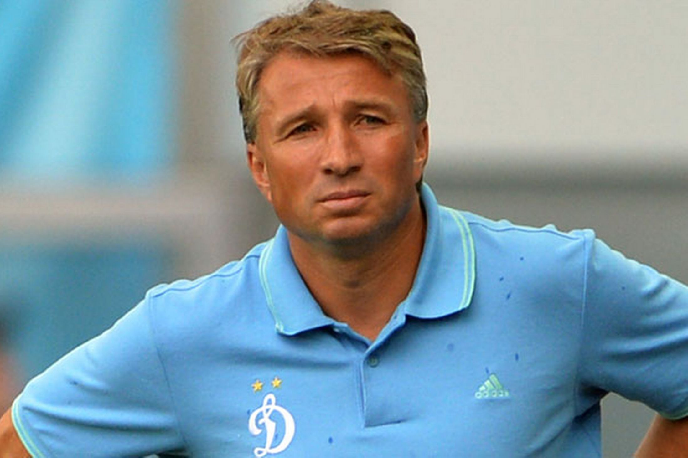 Image result for dan petrescu