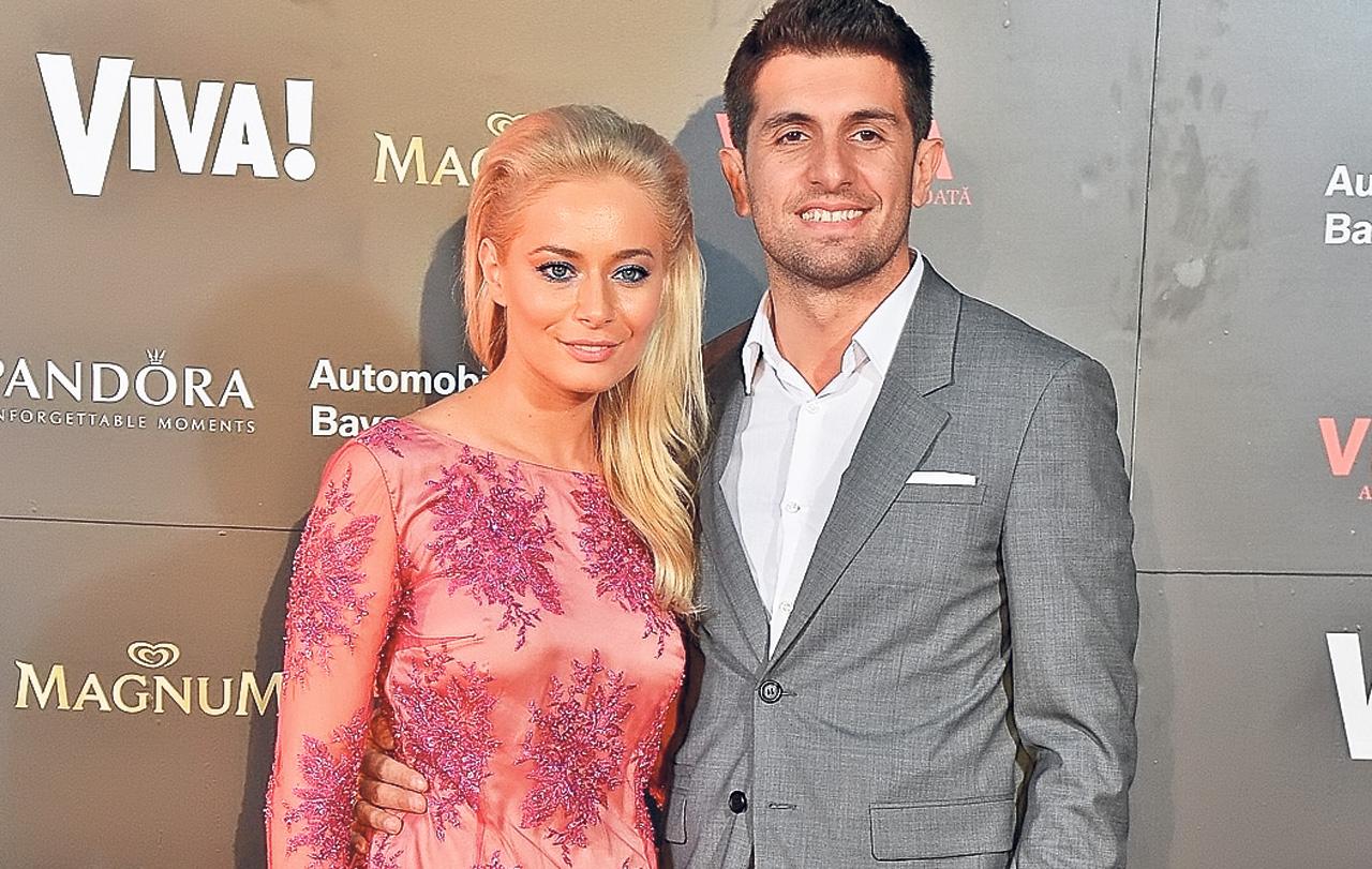 Laura Cosoi Nuntă De Prinţesă Buget De Cenuşăreasă Entertainment