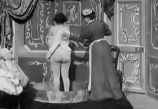 image Incredibil primul film porno romanesc dupa 1989