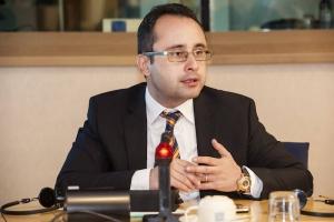 Cristian Bușoi a fost ales secretar general al PNL