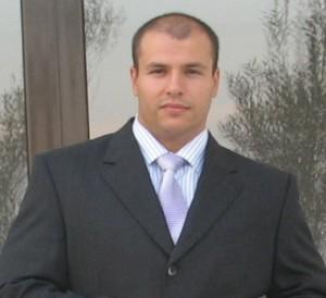 Psiholog Cezar Laurențiu Cioc