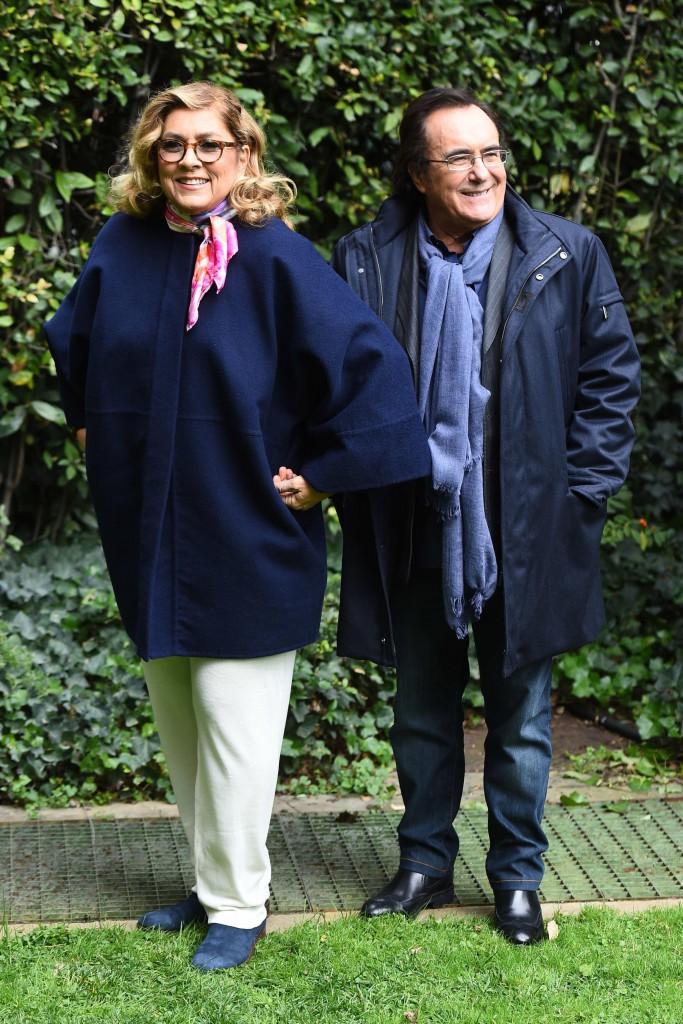 Al Bano și Romina Power