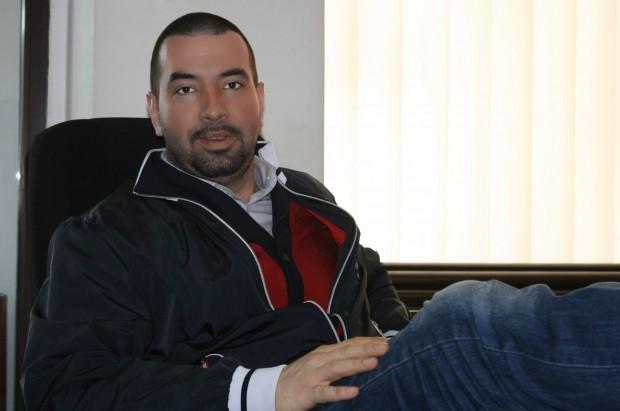 mihai belul, directorul Companiei de Anchete și Filaj