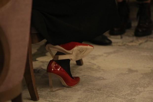 Pantofi Oana Roman