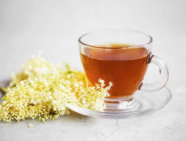ceai de soc pentru slabit