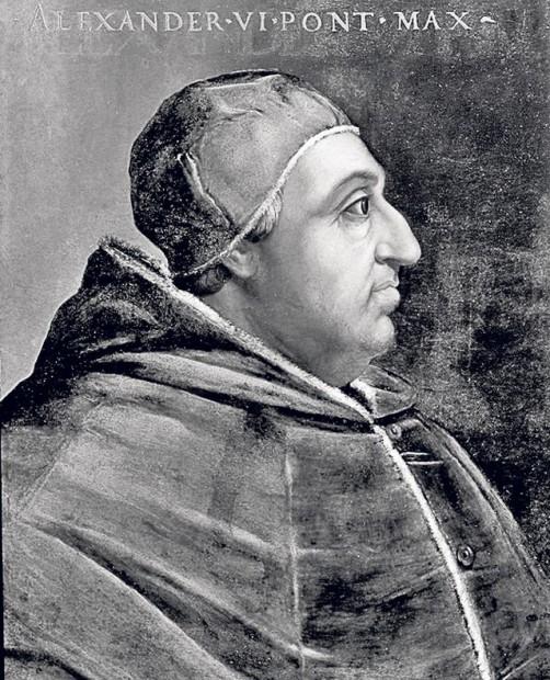 Alexandru al VI-lea