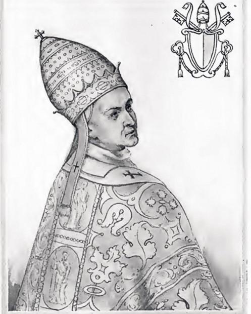 Benedict al IX-lea