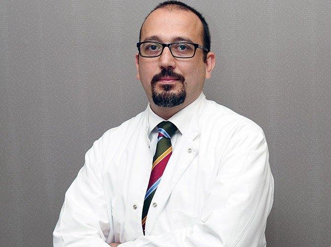 Dr. Doc. Cem İyibozkurt