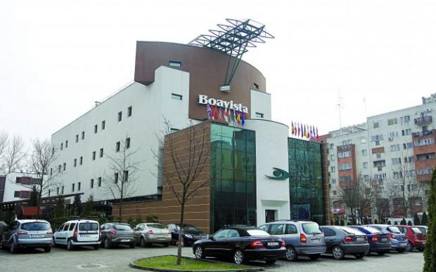 Hotel-Boavista