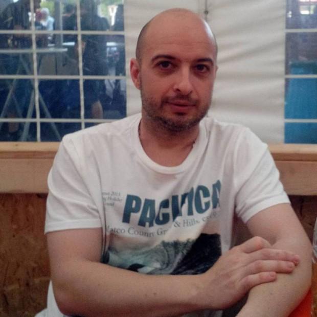 gabriel popoescu