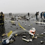 62 People killed in FlyDubai plane crash in southern Russia