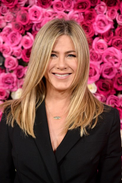 Jennifer Aniston attends the World Premiere of 'Mother's Day' at TCL Chinese Theatre IMAX in Los Angeles, CA, USA on April 13, 2016. Photo by Lionel Hahn/ABACAPRESS.COM