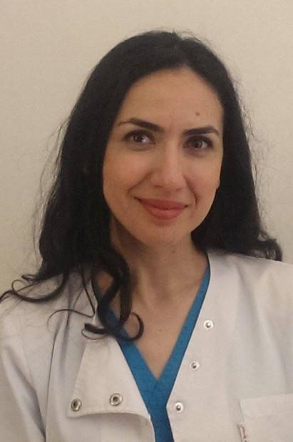 dr ORL Barbulescu