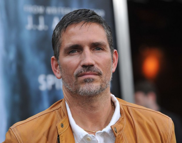 JIM CAVIEZEL @ the premiere of 'Super 8' held @ the Regency Village theatre. June 8, 2011