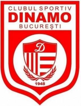 Sigla nouă a celor de la CS Dinamo, pe care o vrea și Negoiță
