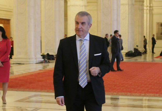 Variante de miniștri - Călin Popescu Tăriceanu