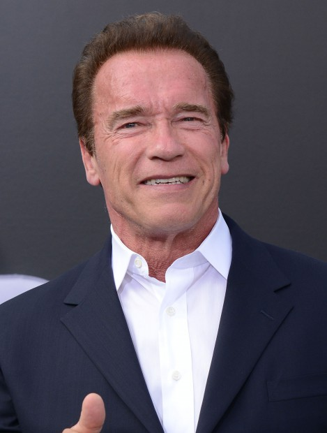 51785259 Celebrities at the Los Angeles premiere of 'Terminator Genisys' at the Dolby Theatre in Hollywood, California on June 28, 2015. Celebrities at the Los Angeles premiere of 'Terminator Genisys' at the Dolby Theatre in Hollywood, California on June 28, 2015. Pictured: Arnold Schwarzenegger FameFlynet, Inc - Beverly Hills, CA, USA - +1 (818) 307-4813 RESTRICTIONS APPLY: NO FRANCE
