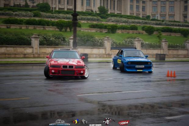 Drift Romania 1