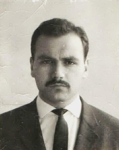 Mircea Gressianu