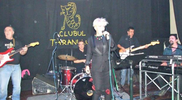 florin ochescu blues band