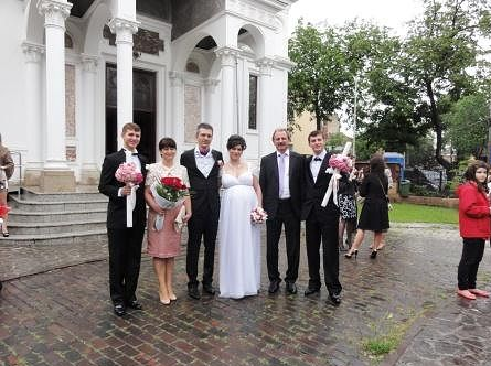 nunta secreta