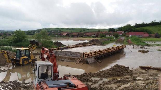Inundatii Boian 1
