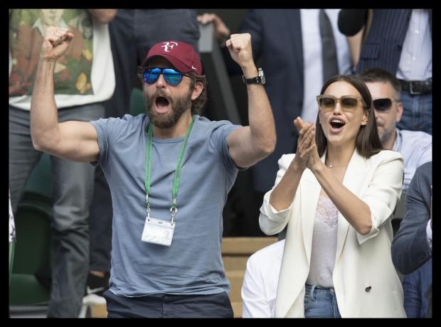 Irina Shayk și Bradley Cooper