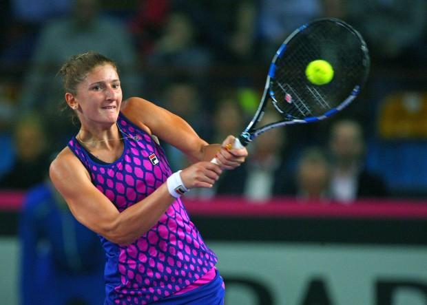 Începe US Open! Irina Blegu! Numărul 23 WTA pleacă acasă! A pierdut rușinos primul set, la 0, în fața unei sportive care abia se ține în Top 100! ACUM, nici Sorana n-are milă de Ana! / LIVESCORE