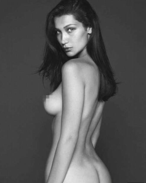 Bella Hadid 1