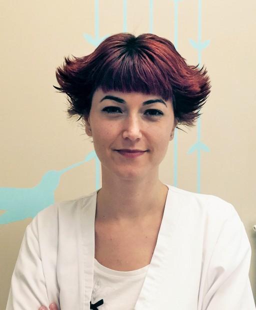 Dr. Ioana Florentiu