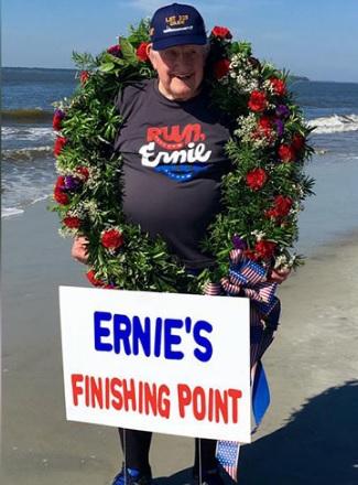 Ernie Andrus