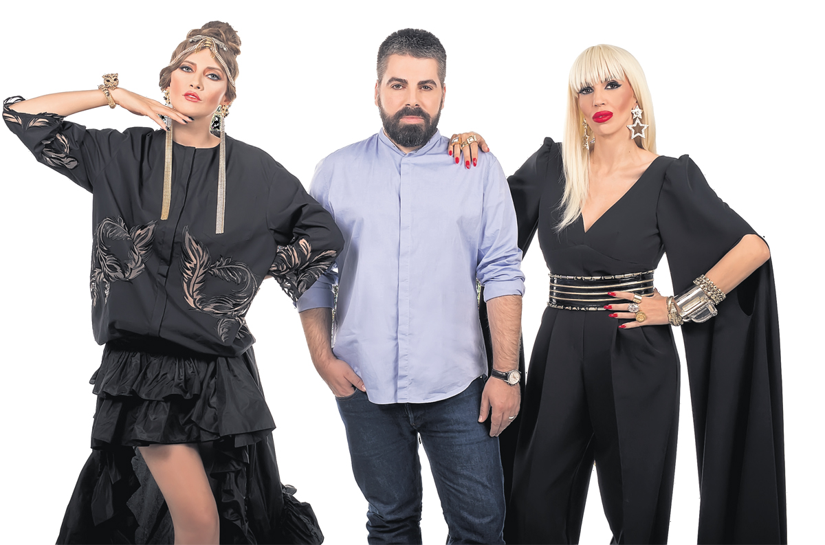 EXCLUSIV/ Războiul dintre Raluca Bădulescu și Iulia Albu ia amploare. Se ceartă care e mai slabă!!!