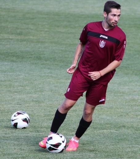 Antonio Jakolis
