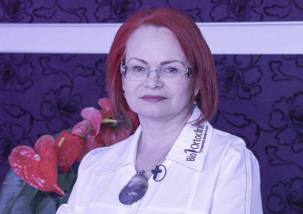 dr. Iulia Belc