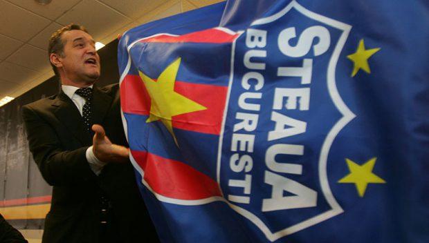 """Scandalul """"Marca Steaua"""" continuă: """"Nu se știe dacă va mai avea loc licitația"""""""