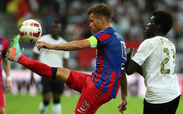 Mihai Pintilii n-a stat nici măcar un sezon întreg la Al Hilal, dar s-a îmbogățit